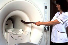 Marvellous MRIs