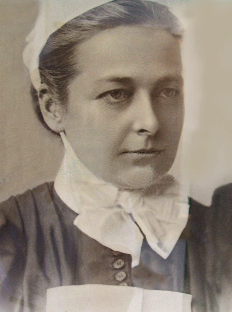 Edith Joanna Bonham Carter