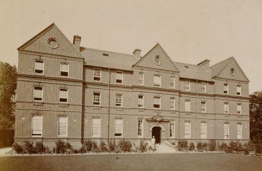 Victoria Nurses Home