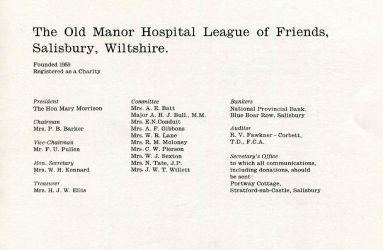 List of League of Friends members