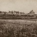 Old Sarum Isolation Hospital