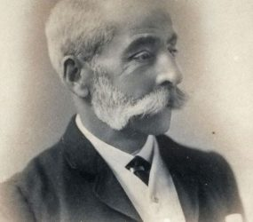 Photo of Mr Wilks