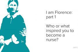 'I am Florence'