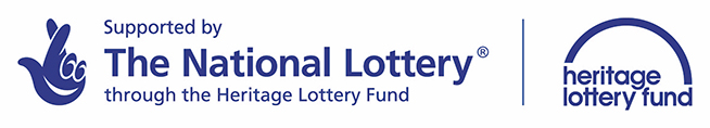 Logo for Heritage Lottery Fund