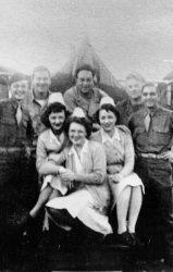 nurses in the war