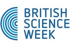 British Science Week website
