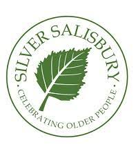 green leaf logo for Silver Salisbury